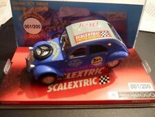 Scalextric Scalextricpassion 6488SP CITROEN 2CV SCALEXTRICPASSION/ALOYSHOP