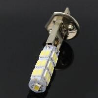1XCar H1 HID Xenon White 25 SMD LED Bulb Fog Beam Driving  Light Lamp P J4B0