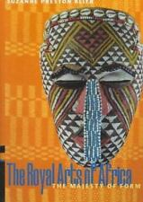 Royal Arts Of Africa : The Majesty of Form (Perspectives), The (Trade -ExLibrary