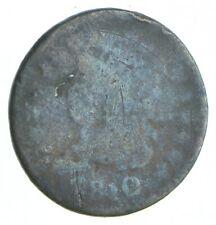 1/2c - HALF CENT - 1810 Classic Head United States - Half Cent *234