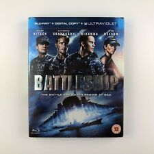 Battleship (Blu-ray, 2012) s