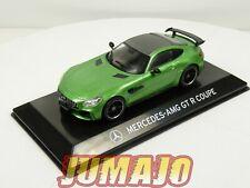 SC13 voiture 1/43 SALVAT Supercars : MERCEDES-AMG GT R coupe