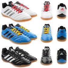 adidas Sportschuhe für Jungen mit Schnürsenkeln und medium Breite