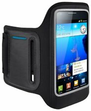 Belkin Neoprene Dualfit Armband for Samsung Galaxy S2 in Black