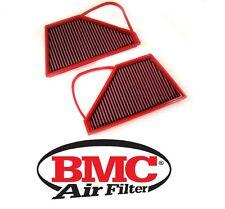 BMC FILTRO ARIA SPORT AIR FILTER BENTLEY CONTINENTAL GT 6.0 W12 560HP 2003-2011