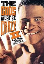 The Gods Must Be Crazy 2 (DVD, 2014)