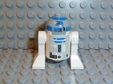 Lego ® Star wars figura r2-d2 Droid de set 7877 8038 9490 10188 f221