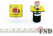 Allen Bradley 440T Rotary Trapped Key Interlock Switches M221-UK-1530GA