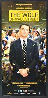 Plakat The Wolf Of Wall Street Leonardo Von Dicaprio Martin Scorsese Kino L32