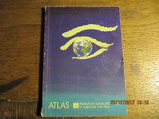 Atlas mondial de poche 1988