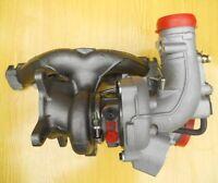 K04-064 Audi A3 S3 TTS Seat Leon Golf Scirocco 2.0 TFSI GTI R Turbo Turbocharger