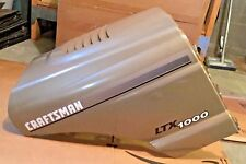 Craftsman Lawn Tractor Hood (Part # 174330X612) for LTX1000 - USA Shipment only