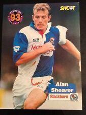 Blackburn Rovers Surname Initial S Football Prints