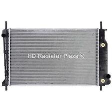 Radiator For 97-00 Contour 95-00 Mystique 99-02 Cougar L4 2.0L V6 2.5L FO3010103