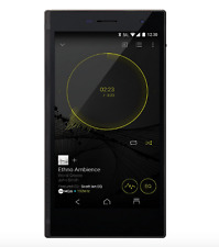 BRAND NEW ONKYO GRANBEAT SIM-FREE Android Smartphone DP-CMX1 FREE EMS FROM JAPAN