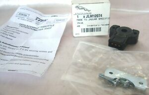 NEW GENUINE JAGUAR XJS XJ6 X300 TPS THROTTLE POSITION SENSOR JLM12074