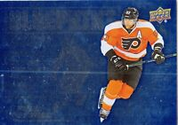 2015-16 UPPER DECK FULL FORCE HOCKEY BLUEPRINT PICK CARD YOUR CHOICE