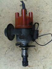 Ford Fiesta I GFB 0,9 40PS Zündverteiler Bosch 0231170227 77BF12100JB