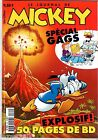 LE JOURNAL DE MICKEY n°2461 ¤ 1999 ¤ SPECIAL GAGS