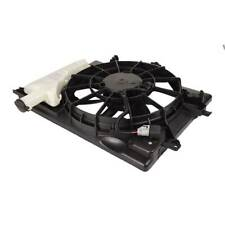 Fits For Hyundai Elantra 2011-2014 Kia Forte 2014 Radiator Cooling Fan Assembly