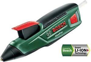 BOSCH battery Glue gun GLUEPEN wireless New F/S