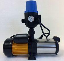 Hauswasserautomat megafixx HMC5SA-PC13 1100 W  - Druckschalter Trockenlaufschutz