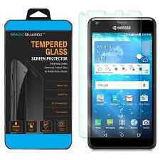 Tempered Glass Screen Protector for Kyocera Hydro View C6742 / Hydro Reach C6743