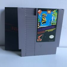 NES nintendo Gunshoe PAL With Dustcover For Use With Zapper