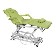 Physa Delirious Elektrische Massageliege Therapieliege Behandlungsliege 3Motoren