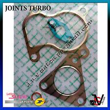 Joints TURBO GT1544S 454159 SKODA Octavia VW Bora Golf IV 1.9 TDI 90 CV gasket