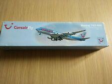 SOCATEC Maquette Boeing 747-400 Corsair