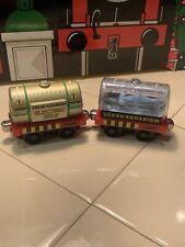 Transformateur Robot Thomas Moteur Bump N Go Train Feux Clignotant Sonore Kids Toys
