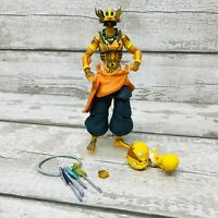 Figma Summer Wars Love Machine Figure with Accessories Incomplete Set