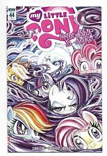 IDW My Little Pony Friendship is Magic #44 Retailer Incentive Variant