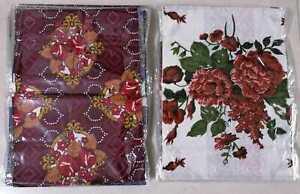 Chapati Roti Cloth Tea Towel Traditional Textile Design - MADE IN PAKISTAN