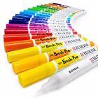 Royal Talens Ecoline Liquid Watercolour Paint Drawing Brush Pen - All Colours