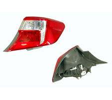 Toyota Camry SEDAN ASV50R 12/2011-12/2014 OUTER Tail Light-RIGHT