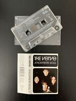 THE VERVE - A NORTHERN SOUL (UK CASSETTE TAPE)