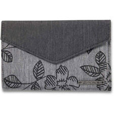 Dakine Womens Wallet - Clover TriFold Purse - Azalea - RRP £22 -Zippered Pocket