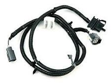 Jeep Wrangler (07-16) Trailer Tow Wiring Harness with 4-Way Connector 82210213AC