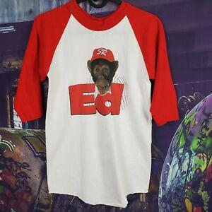 Ed Movie Vintage 1995 Shirt (Size Youth Medium) A13