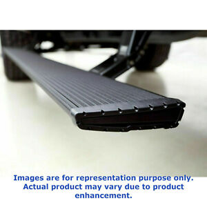 AMP PowerStep Xtreme Electric Running Boards For 2020 Jeep Gladiator 78135-01A
