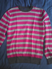 Pull Tommy Hilfiger Laine Mérinos Taille M