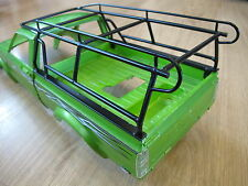 Metal Roof Rack Tamiya 1/10 RC Toyota High lift Hilux Bruiser RC4WD Mojave Truck