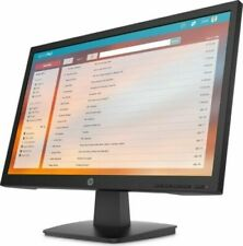 "HP P22v G4 21.5"" FHD 16:9 1920x1080 5MS VGA DVI Display Monitor (9TT53AA)"