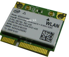 New OEM Dell 9CT6K Intel Centrino Advanced-N WiMAX 6250 622ANXHMW agn PCIe Half