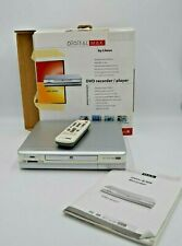 Digital Max DMDR0501 DVD Recorder Remote and Instruction Manual Box (No Wires)