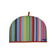 Fabric Striped Tea Cosies