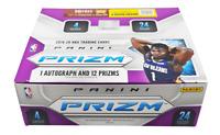 PANINI PRIZM BASKETBALL RETAIL *BOX BREAK* 2 Random Teams 15 Spots $60 Spot