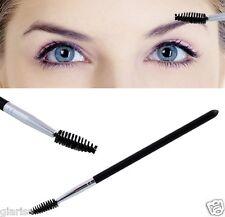 Eyebrow Spooley Brush Makeup Eye Brush Eyelash Mascara Wand Spiral Brow Brush !!